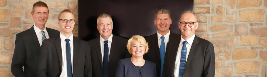 Unser Private Banking-Team
