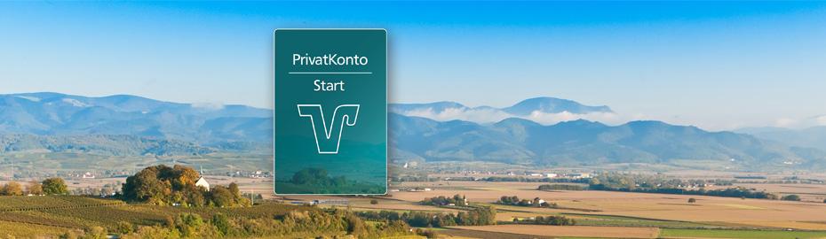 VR-Star(t) Konto - Eröffnung