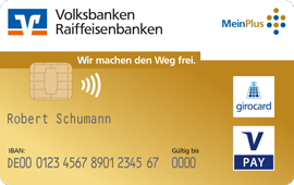 VR-BankCard PLUS