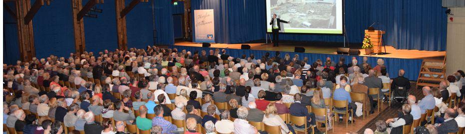 Vortrag Sven Plöger